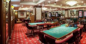 أفضل 3 كازينوهات رائعة في فندق بوخارست